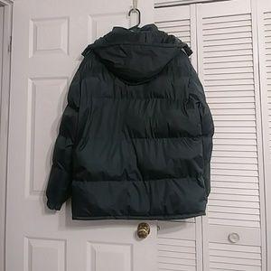 Mens Winter Jacket Totes